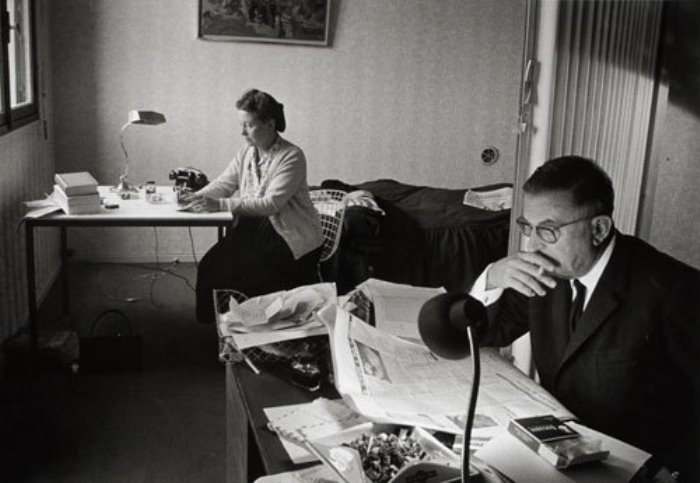 Одна из самых экстравагантных пар ХХ века | Фото: theredlist.com
