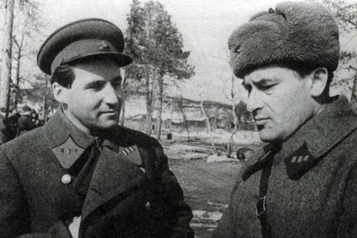 Константин Симонов в годы войны | Фото: 24smi.org