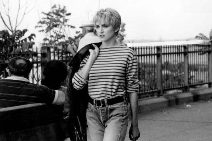 Мадонна в молодости | Фото: 24smi.org