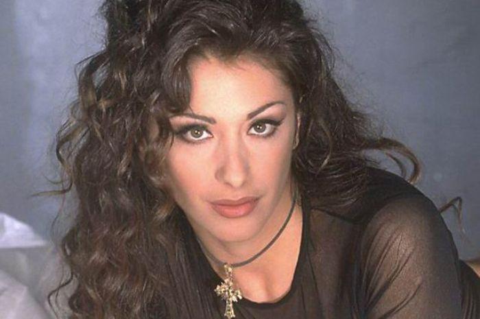 Итальянская певица и телеведущая Сабрина | Фото: aif.ru