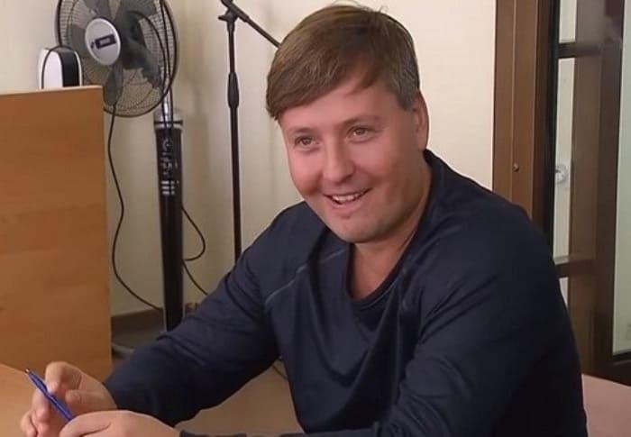 Певец в 2018 г. | Фото: starhit.ru