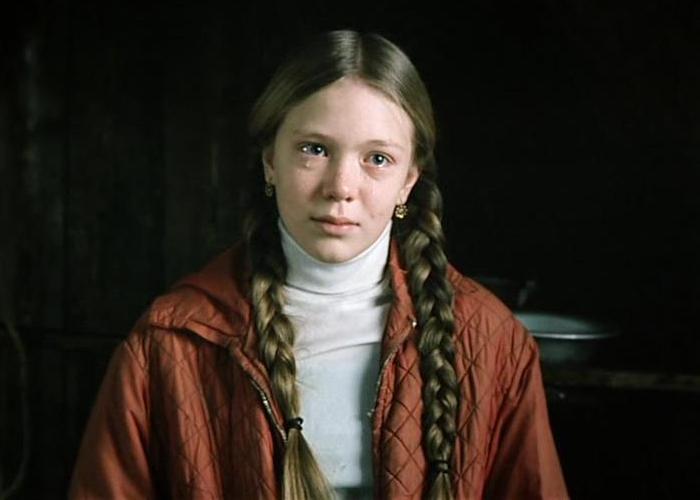 Лада Сизоненко в фильме *Любовь и голуби*, 1984 | Фото: kino-teatr.ru