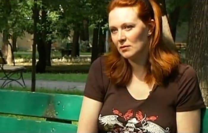 Лада Сизоненко в наши дни | Фото: kino-teatr.ru