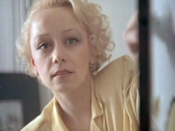 Евдокия Германова в фильме *Ниагара*, 1991 | Фото: kino-teatr.ru