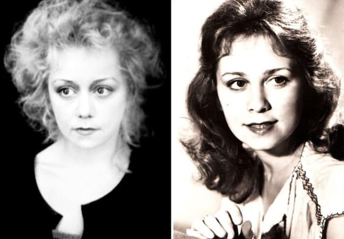 Сестры-актрисы Евдокия и Любовь Германовы | Фото: kino-teatr.ru