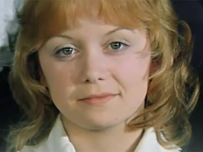 Евдокия Германова в фильме *Розыгрыш*, 1976 | Фото: biografii.net