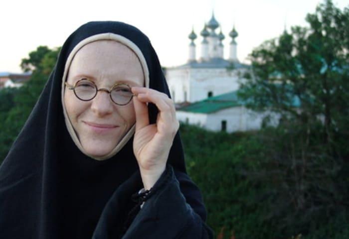 Полина Кутепова в фильме *Пелагия и белый бульдог*, 2009 | Фото: 24smi.org