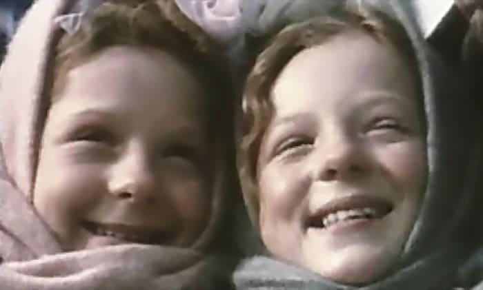 Кадр из фильма *Куда он денется!*, 1981 | Фото: kino-teatr.ru
