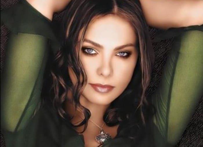 Звезда итальянского кино Орнелла Мути | Фото: kino-teatr.ru