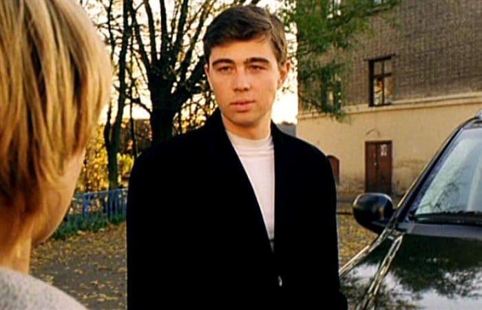 Сергей Бодров-младший в фильме *Сестры*, 2001 | Фото: kino-teatr.ru
