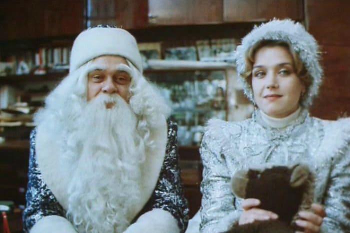 Кадр из фильма *Снегурочку вызывали?*, 1985 | Фото: 24smi.org