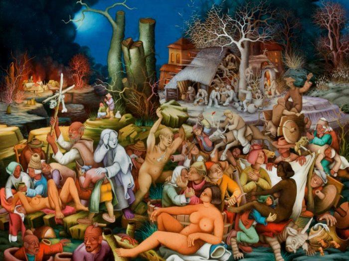 Саддом и гомора порно фото 641-552