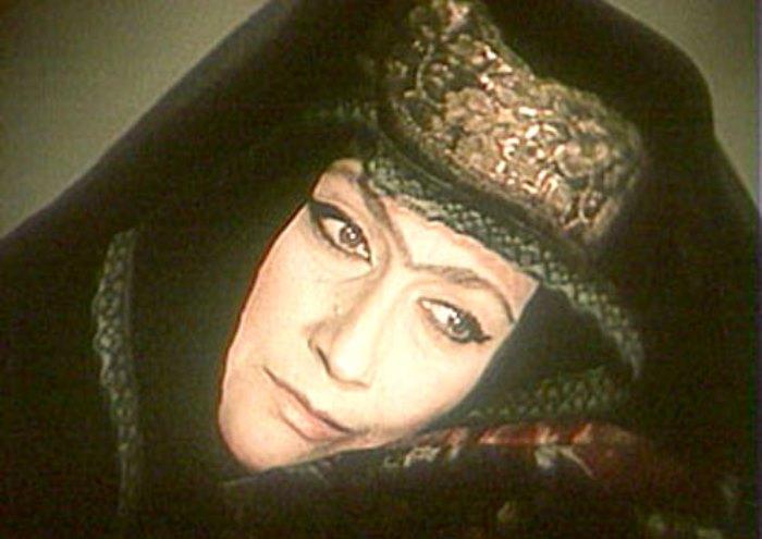 Кадр из фильма *Ашик-Кериб*, 1988 | Фото: kino-teatr.ru