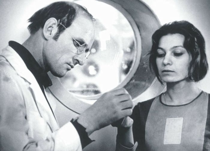 Кадр из фильма *Солярис*, 1972   Фото: tarkovskiy.su