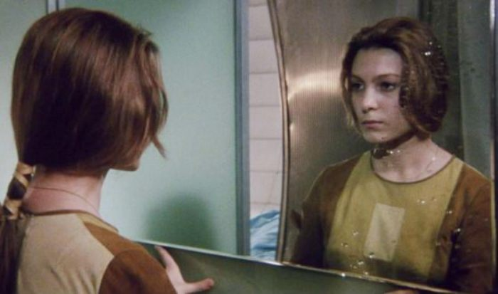 Наталья Бондарчук в фильме *Солярис*, 1972 | Фото: uznayvse.ru