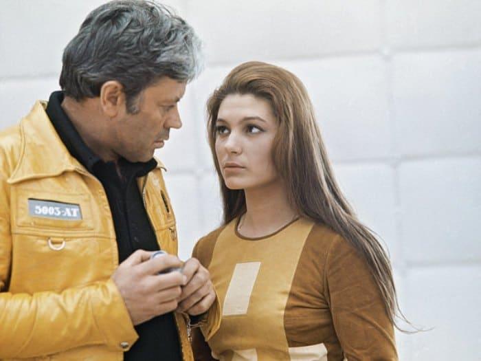 Кадр из фильма *Солярис*, 1972   Фото: kino-teatr.ru