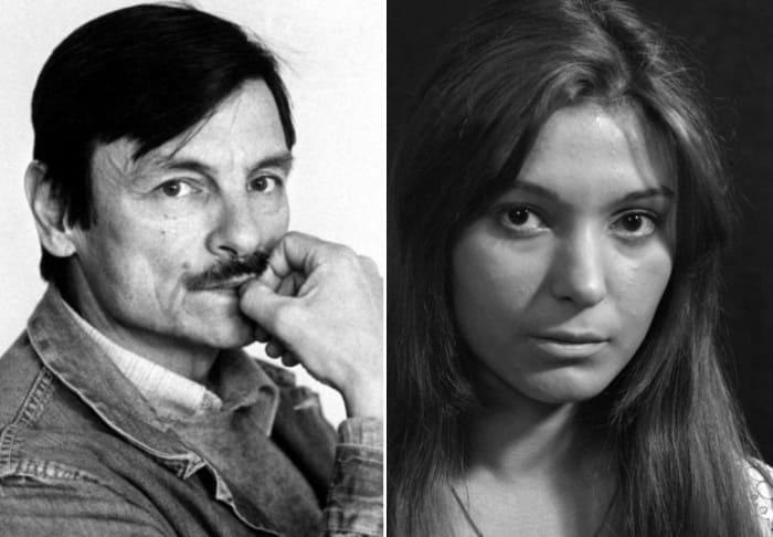 Андрей Тарковский и Наталья Бондарчук | Фото: kino-teatr.ru, tarkovskiy.su