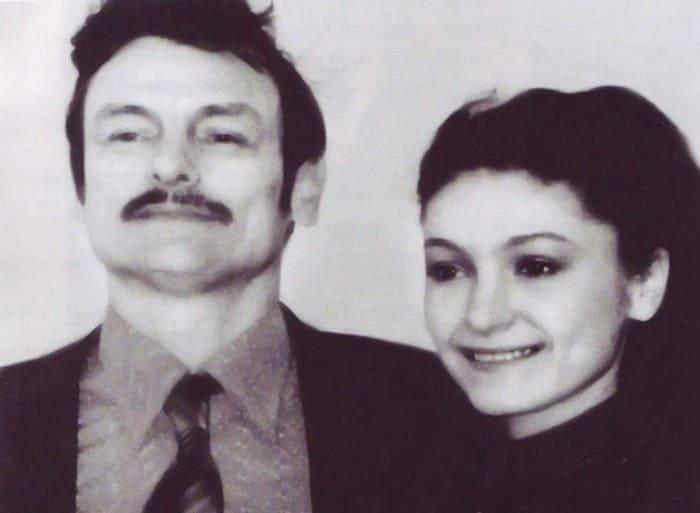 Андрей Тарковский и Наталья Бондарчук   Фото: kino-teatr.ru