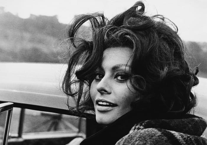 Всемирно известная итальянская актриса Софи Лорен | Фото: posta-magazine.ru