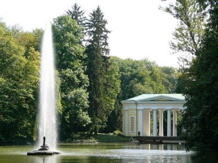 Софиевский парк. Умань, Украина