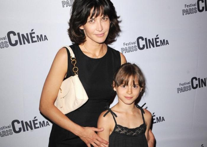 Актриса с дочерью | Фото: book-face.ru