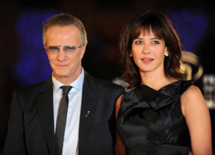 Кристофер Ламберт и Софи Марсо | Фото: kinotime.org