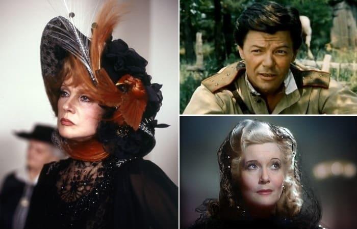 Актеры, предпочитавшие не говорить о своих дворянских корнях | Фото: kino-teatr.ru и teleprogramma.pro