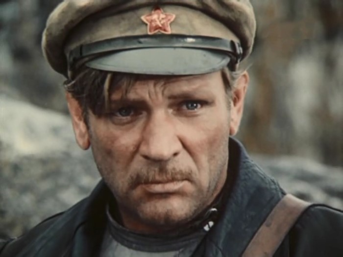 Петр Вельяминов в фильме *Вечный зов*, 1973-1983 | Фото: kino-teatr.ru