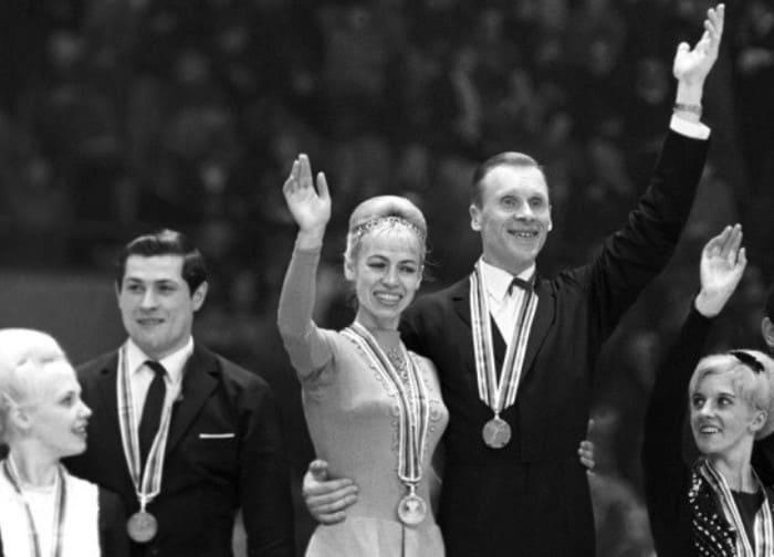 Легендарные фигуристы, совершившие побег из СССР | Фото: yana.spox.ru