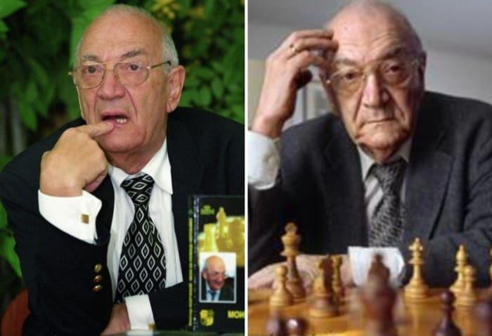 Шахматист в Москве в 2000-х гг. | Фото: dobrocom.info и amur.info