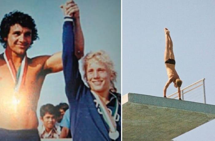 Спортсмен, чей побег из СССР не удался | Фото: ridus.ru