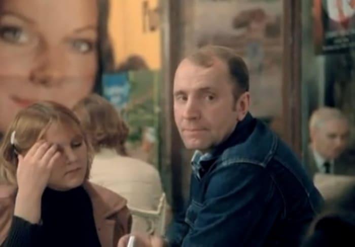 Александр Микулин в фильме *Тегеран-43*, 1980 | Фото: kino-teatr.ru