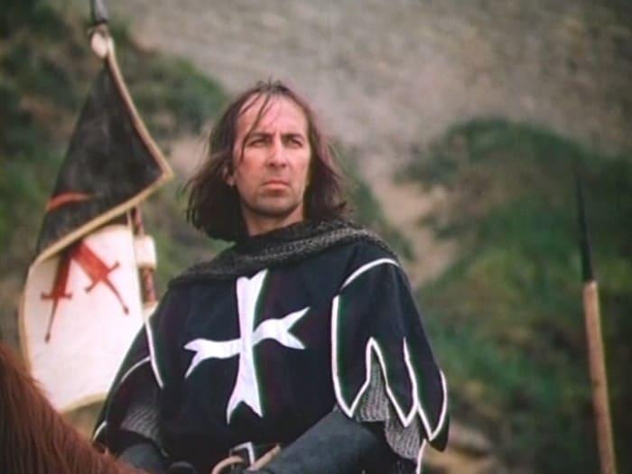Кадр из фильма *Рыцарский замок*, 1990 | Фото: kino-teatr.ru