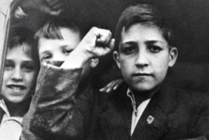 Испанские дети войны | Фото: cdn.ruvr.ru