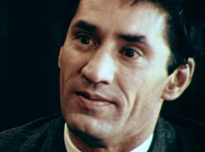 Спартак Мишулин в *Кабачке *13 стульев*, 1969 | Фото: kino-teatr.ru