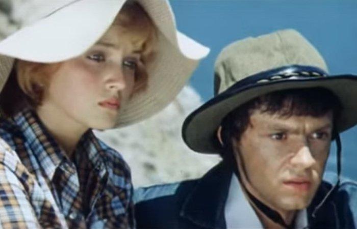 Кадр из фильма *Спортлото-82*, 1982 | Фото: ria.ru