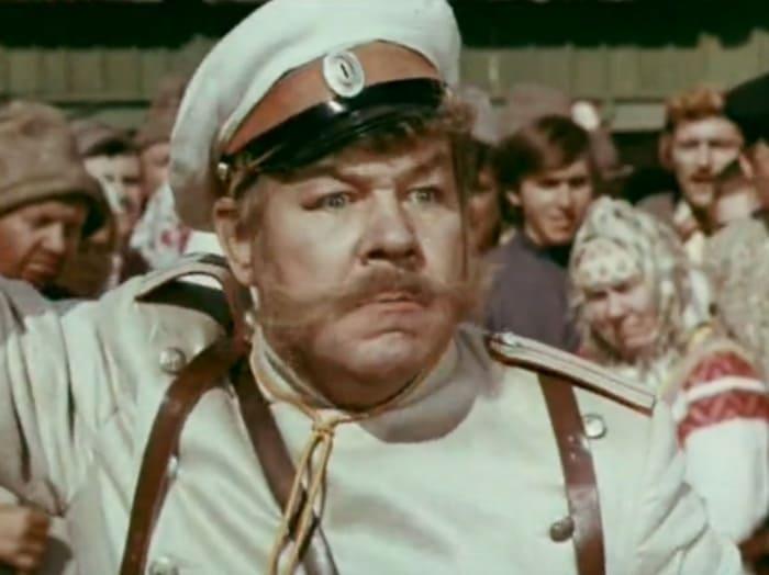 Кадр из фильма *После ярмарки*, 1972 | Фото: kino-teatr.ru