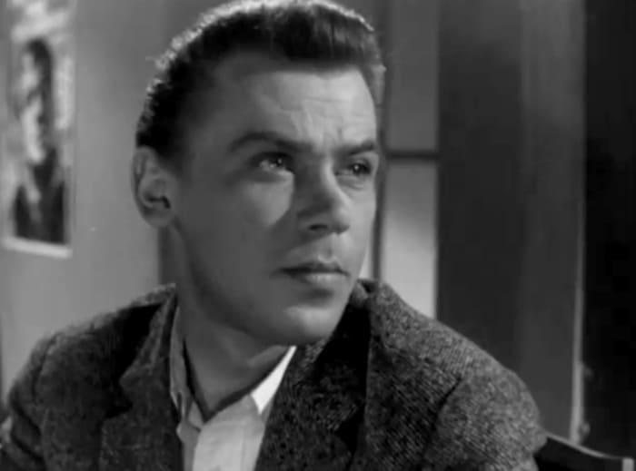 Станислав Хитров в фильме *После свадьбы*, 1962 | Фото: kino-teatr.ru