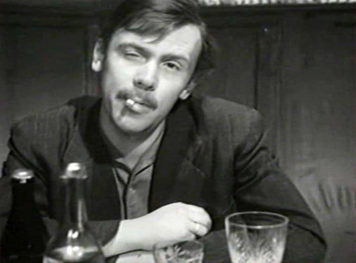 Кадр из фильма *Понедельник – день тяжелый*, 1963 | Фото: kino-teatr.ru