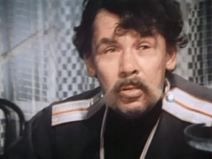 Станислав Хитров в фильме *Огненное детство*, 1976 | Фото: kino-teatr.ru
