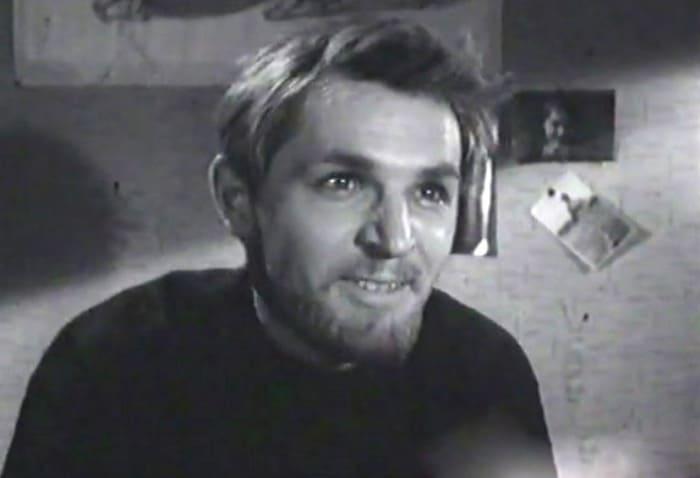 Кадр из фильма *Конец света*, 1962 | Фото: kino-teatr.ru