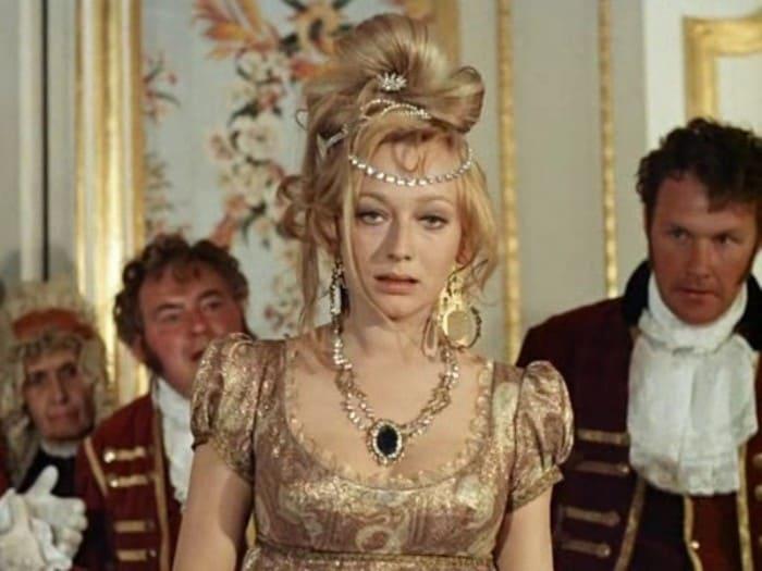 Эва Шикульска в роли Полины Гебль | Фото: kino-teatr.ru