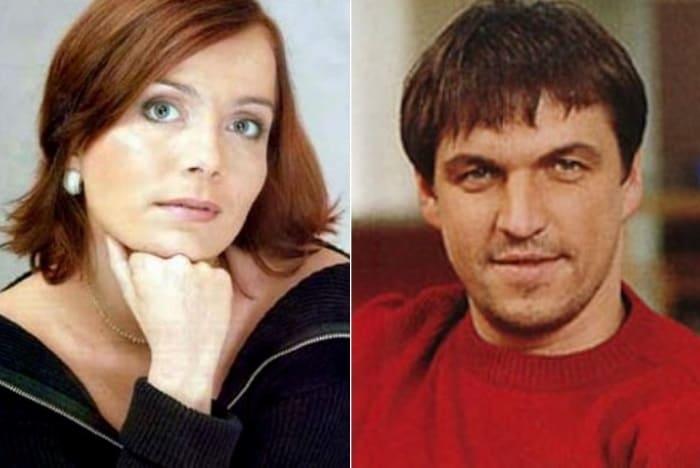 Одноклассники Дмитрий Орлов и Екатерина Семенова | Фото: mskobr.ru