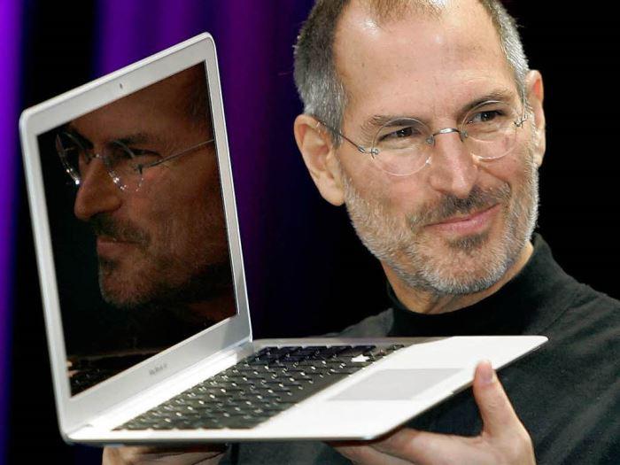 Стив Джобс, 2007 | Фото: theweek.com