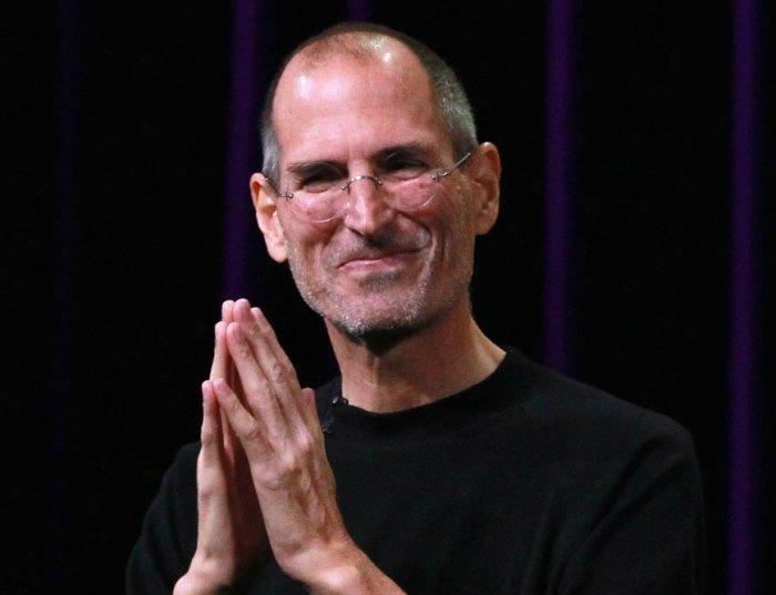 Основатель корпорации *Apple*, 2010 | Фото: photolium.ru