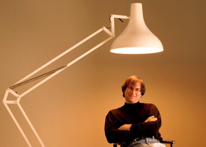Стив Джобс, 1995 | Фото: theweek.com