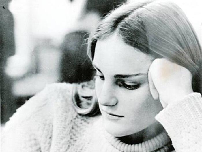 Патти Херст – заложница, которая влюбилась в одного из похитителей   Фото: img.relax.ru