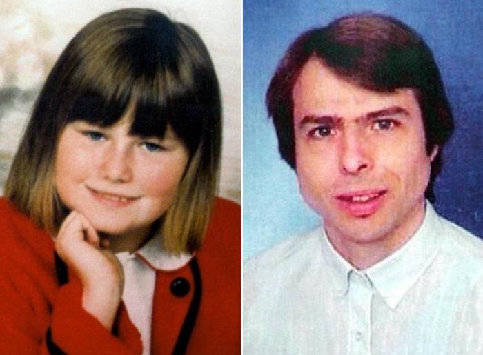 Наташа Кампуш и ее похититель Вольфганг Приклопиль | Фото: fb.ru