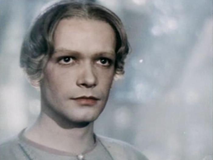 Владимир Дружников в фильме *Каменный цветок*, 1946 | Фото: kino-teatr.ru