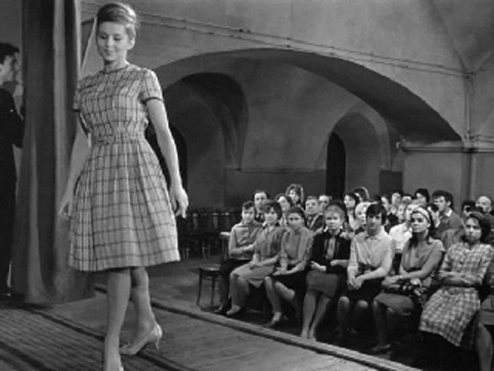 Ангелина Вовк в фильме *Живет такой парень*, 1964   Фото: kino-teatr.ru